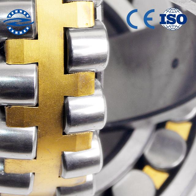 65*120*31mm Spherical Roller Bearing 22213 CC / E Self-aligning Roller Bearing 22213 NSK bearing