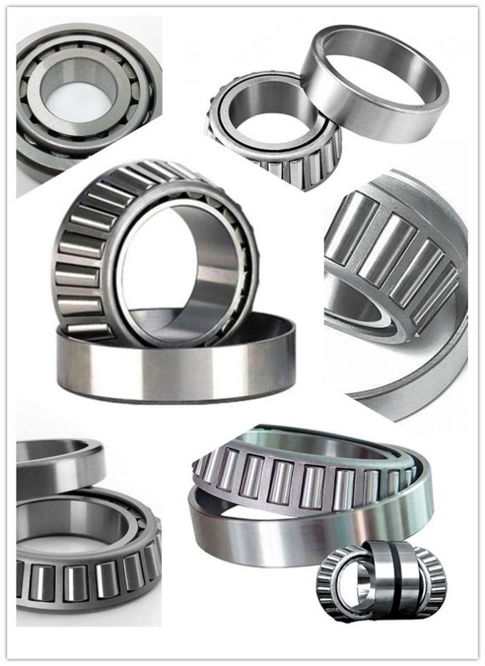 Adequate Inventory Taper Roller Bearing 30311 With Low Friction And Long Service Life