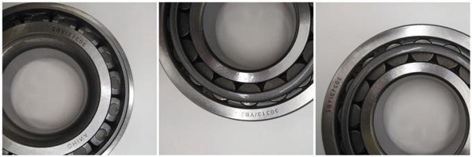 Good Competitive Advantages  Cylindrical /Taper Roller Bearing 30314 Support OEM Service In Plenty Stock