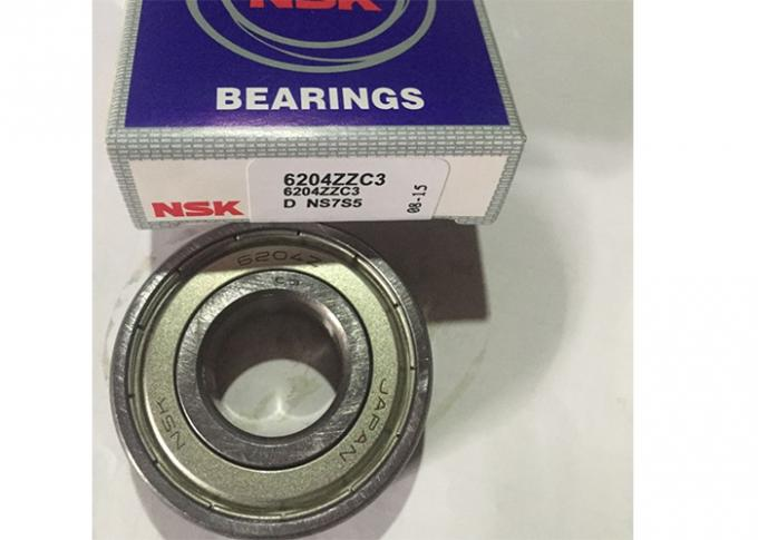Japan original NTN Deep Groove Ball Bearing 6005 6005z 6005zz