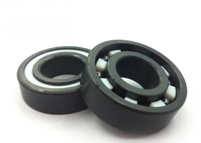 Ceramic deep groove ball bearing size 6007 6207   6307 6407