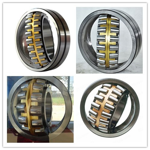 High Speed CA CC MB Spherical Roller Bearing 23020 CA W 33  Brass Cage