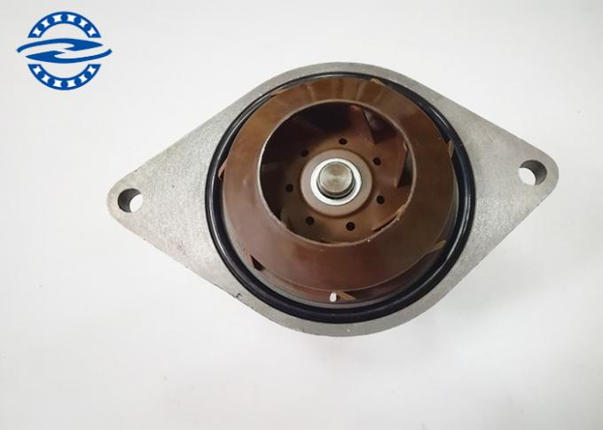 High Pressure Water Pump 6736-61-1202  6D102 For Excavator Hydraulic Parts