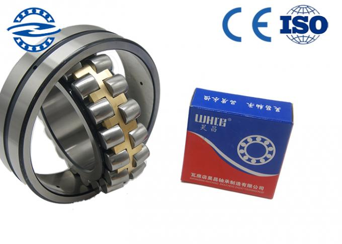 ZWZ 21307 CA MB CC W33 Spherical Roller Bearing GCr15 With C3 Clearance