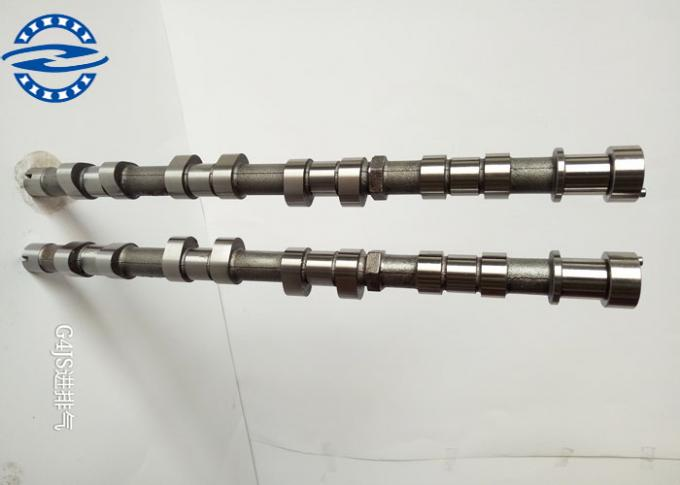 Auto camshaft G4JS 24100-38102 for Hyundai excavator engine parts 0