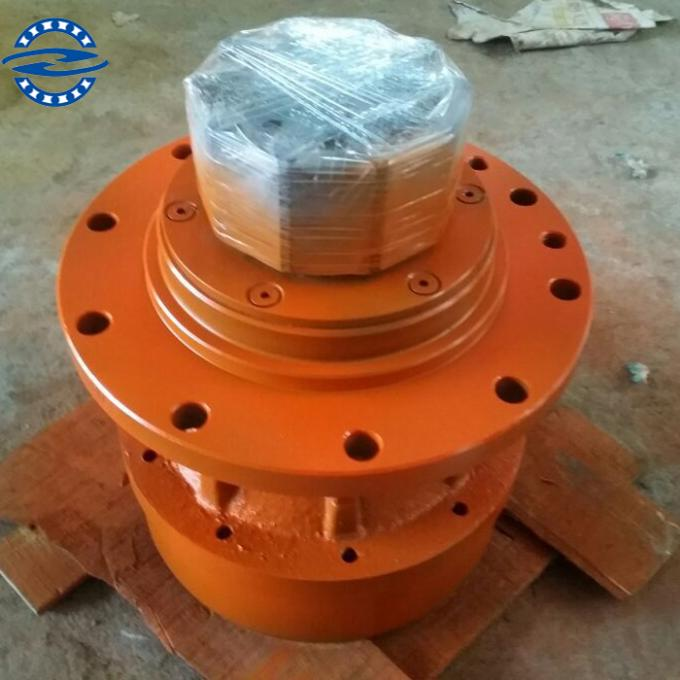 Doosan DH80 Swing Gearbox DH80-7 Swing Reducer Device Light Red Colour