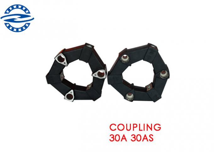 High Performance Excavator Spare Parts Rubber Coupling 28A / 28AS For Hydraulic Pump