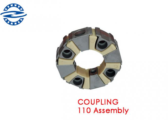 Centaflex Size 140 Excavator Spare Parts Coupling Assembly For Construction Machinery