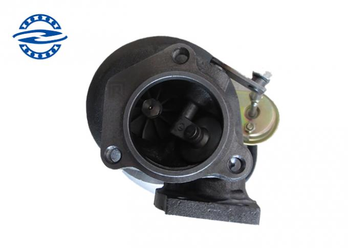 Diesel Excavator Spare Parts Turbocharger Replacement 2674A150 758817-5001S TB2558 452065-0003