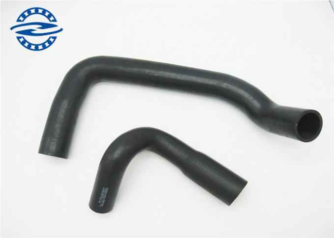 201-03-72210 PC60-7 4D102 Excavator Spare Parts Lower Radiator Rubber Hose