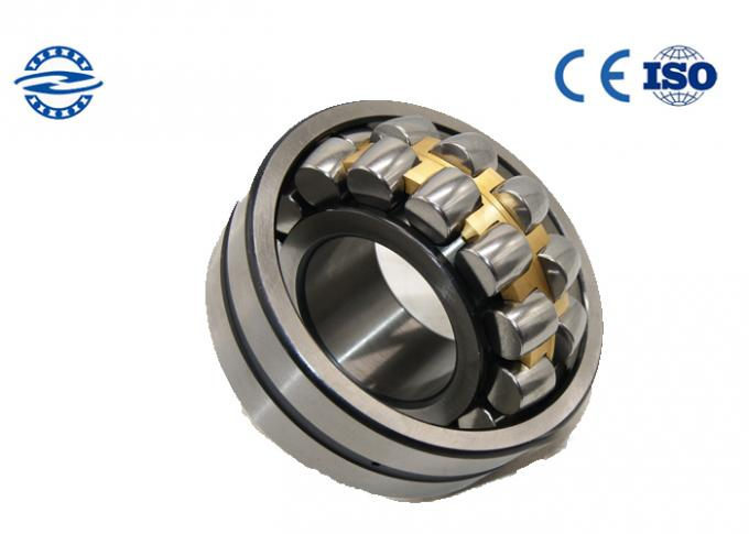 High Precision Small Roller Bearings , Stainless Steel Radial Roller Bearing 22320CA/W33