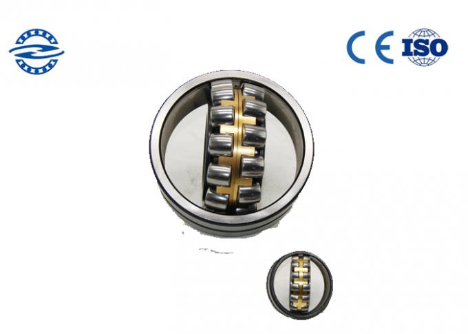 24126MB Wood Chipper Spherical Roller Bearing Copper Material FAG NSK NTN