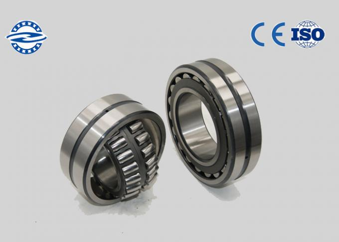 22218CCK W33 Double Row Spherical Roller Bearing For PC200-6 Unsealed / Sealed