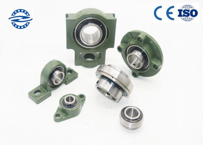 Mounted Insert Inch Size Pillow Block Bearing Replacement Uc201 Single Row