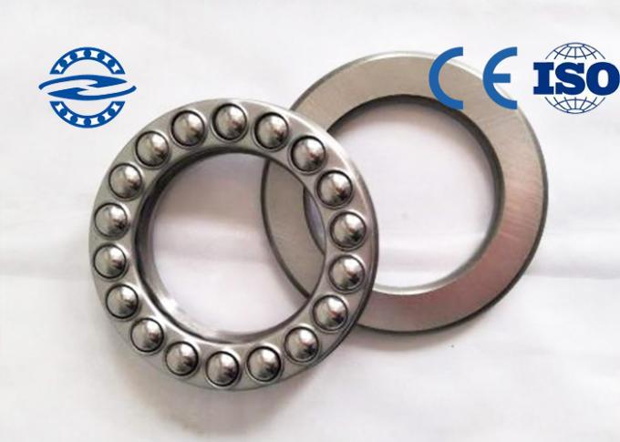Thrust ball bearings 3 part 51100 series 51100 to 51106 EL