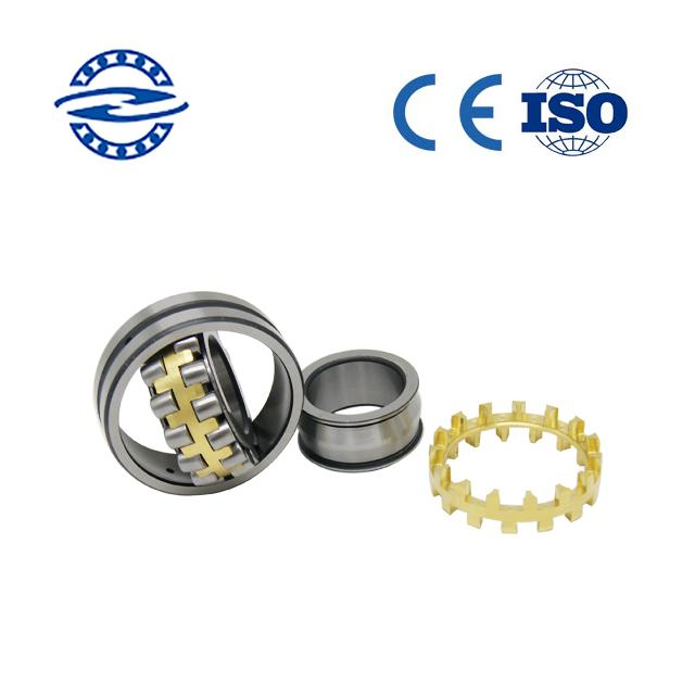 Flange Mount Stainless Steel Pillow Ball Bearing UC202 Long Life