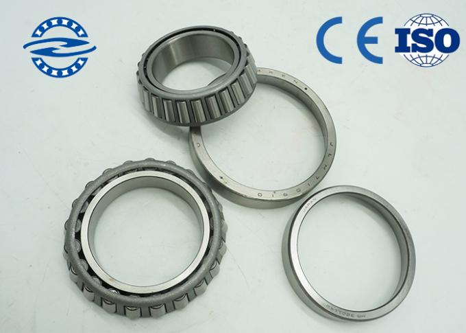 Durable Taper Roller Bearing Size 45mm * 85 Mm * 21 Mm / High Speed Thrust Bearing
