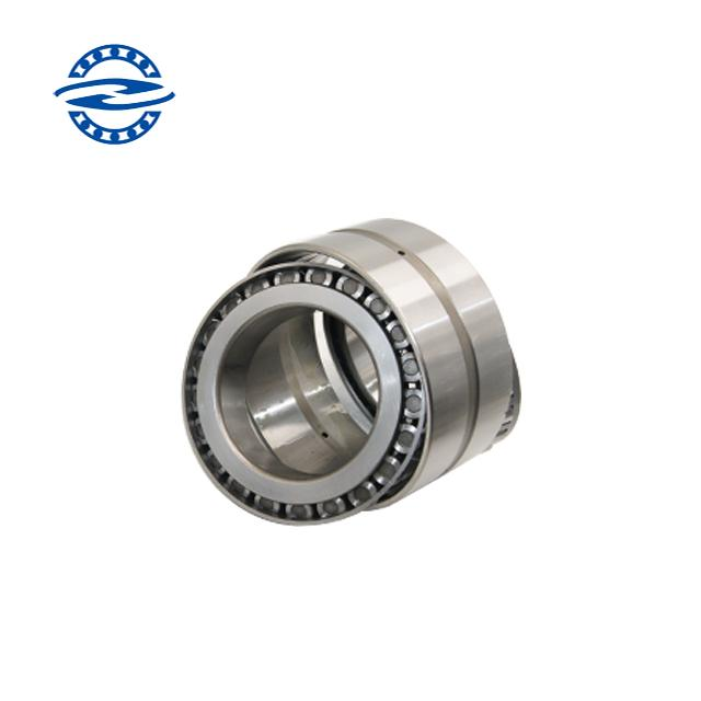 Double Row Taper Roller Bearing 30210 For Medical Devices , Motorbikes