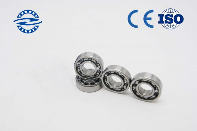 Miniature 6012 Deep Groove Ball Bearing Inner Diameter 95mm For Automobile