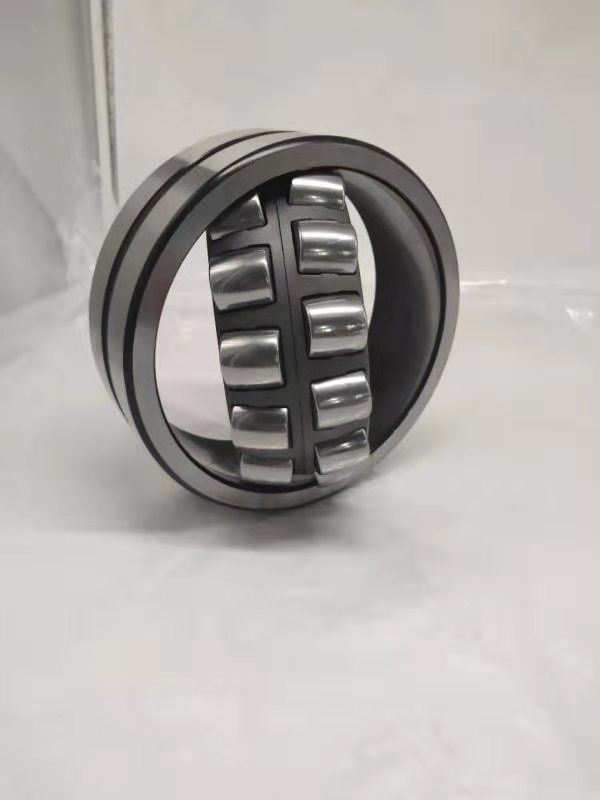 Spherical roller bearing 22314 with brass steel cage  for good quality