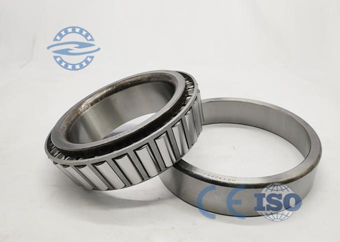 Large Size Taper Roller Bearing 30330 With Steel Retainer Customized