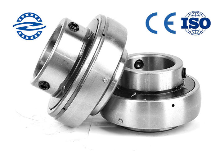 Corrosion Resistance NSK Pillow Block Bearing  UCP208 Insert Ball Bearing