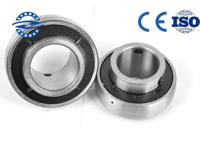 High Performance NSK Pillow Ball Bearing SB210 For Car Wash Equipment 0