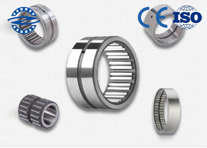 Chrome Steel Drawn Cup Needle Roller Bearings NA6910 For Electrical Seat Reclining