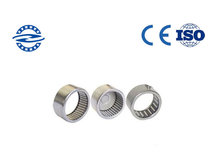 Small Friction HK Drawn Cup Needle Bearing