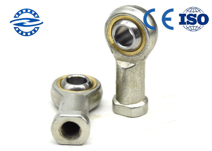 SA6TK Stainless Steel Ball Joint Rod End Bearing Spare Parts Color Customized CCS Certification