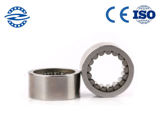 Heat Resistant Flat Roller Bearings , Industrial Roller Bearings For Metallurgical Machinery