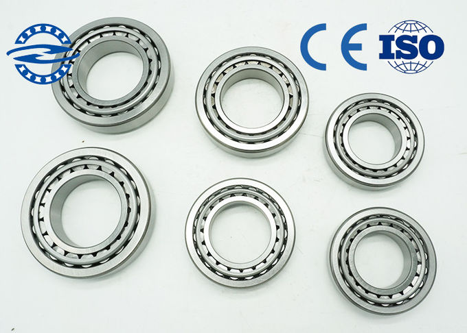 Single Row Taper Roller Bearing 32222 110 * 200 * 53 mm For Automobile Hub