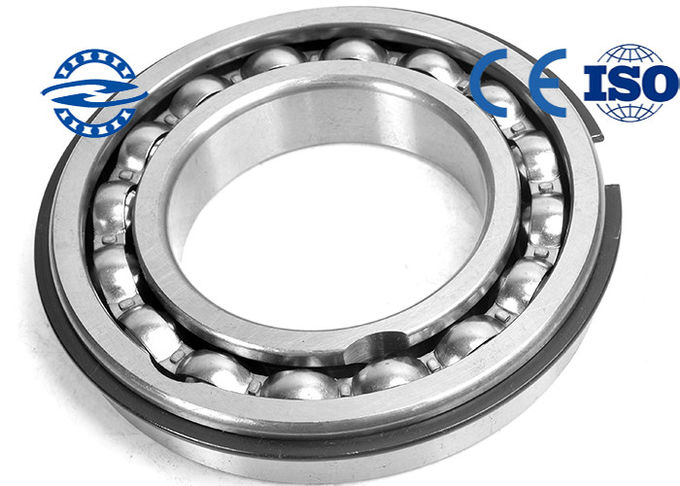 Two Row Self Aligning Roller Bearing Spare Parts , 2211 High Precision Ball Bearings