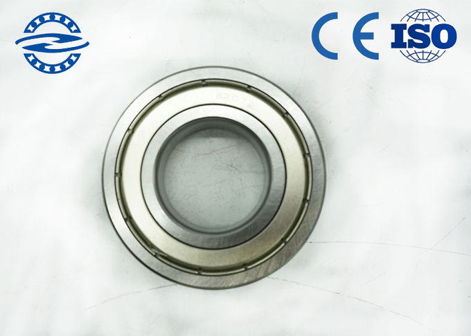 6048 Open Deep Groove Ball Bearing for Agricultural Machine 240MM ID / 360MM OD For s