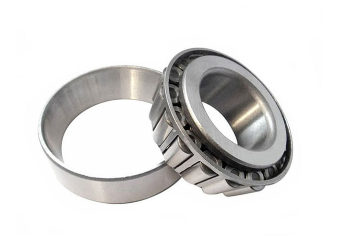 Silver Color 30204 Taper Roller Bearing For Automobile And Agricultural Machinery
