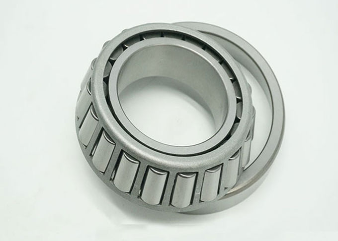 High Speed Taper Roller Bearing 30211 d * D * T 55 * 100 * 23MM / Radial Bearing
