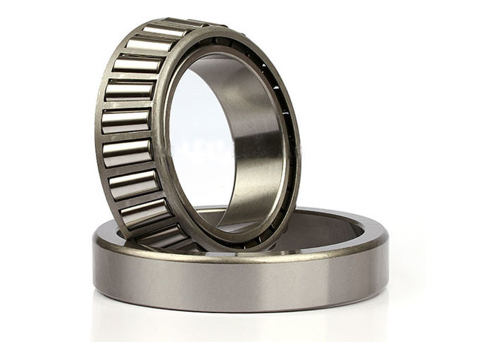 Low Noise Small Tapered Roller Bearings 30317 P0 P6 P5 High Precision