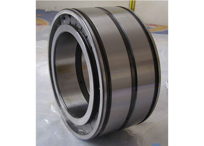 High Perfomance NJ212 Cylindrical Roller Bearing Outer Diameter 110mm