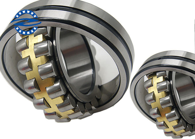 21307MB W33 Sweden Origin Spherical Roller Bearing / SKF Mining Machine Bearing