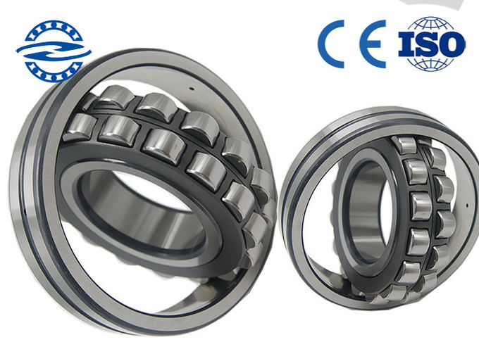 MB Brass Cage Spherical Self - Aligning Roller Bearing 21314 MB Oil Lubrication