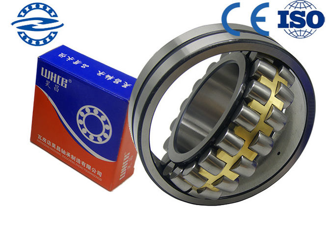 Brass Cage Spherical Roller Bearing 23148 W33 / MB Parallel Bore Type