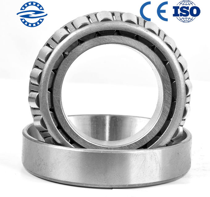 Medium and Small High Speed Taper Roller Bearing / Low Friction Deep Groove Ball Bearing Open 6202