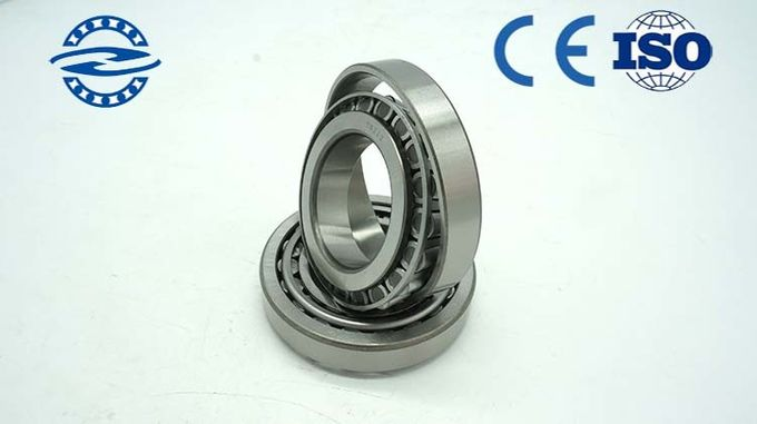 32215 Taper Roller Bearing / Adjustable Clearance High - Speed Automobile Bearing