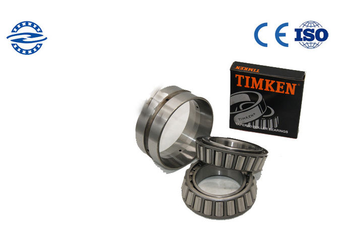 tapered roller bearing  30206 size 30*62*17.5mm with radial chiefly