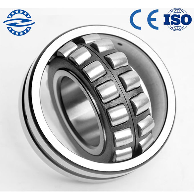 Fast Speed Spherical Roller Bearing NSK 22216 22217 22218 Long Lifespan
