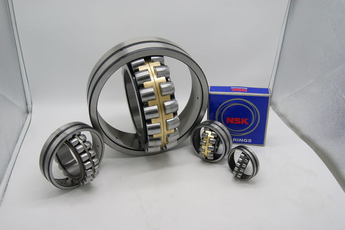 Original Fag Spherical Roller Bearing 22306 Size In 30*72*19 Gary Color